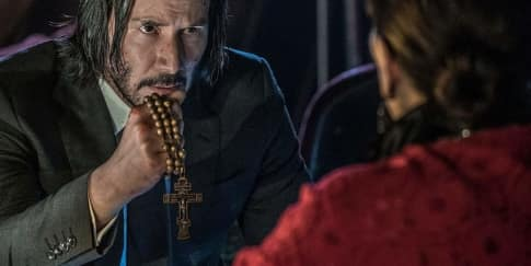 Review Film: 'John Wick 3: Parabellum'