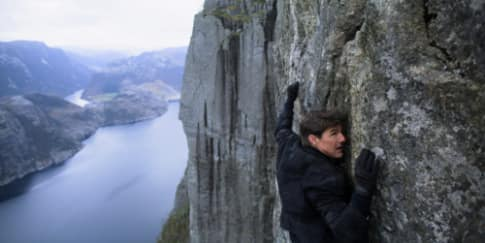 Review Film: 'Mission: Impossible - Fallout'