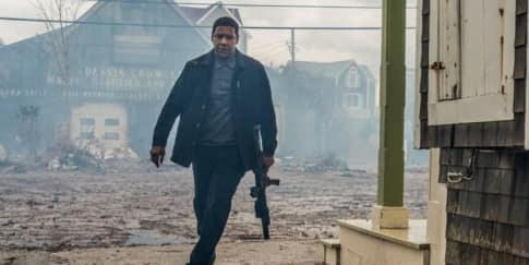 Review Film: The Equalizer 2