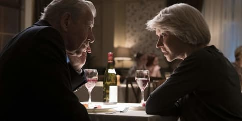 Review Film: 'The Good Liar'