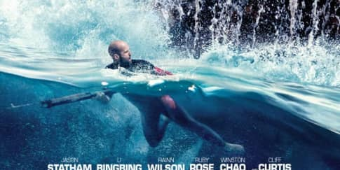 Review Film: The Meg