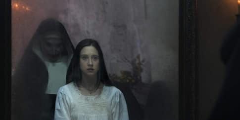 Review Film: 'The Nun'