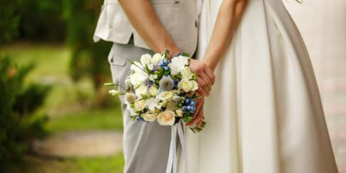 Risiko Mempersiapkan Pernikahan Sendiri