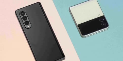 Multitasking Dengan Samsung Galaxy Z Fold3 & Flip3 5G