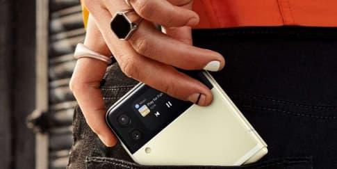 Alami Langsung Samsung Galaxy Z Foldable Series Terbaru