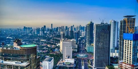 Jakarta Berlakukan STRP Selama PPKM, Begini Penjelasannya