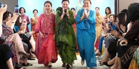Sambut Hari Raya dengan Memburu Bazar Ramadan