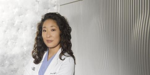 Sandra Oh, Wanita Asia Nomine Aktris Terbaik Emmy 2018