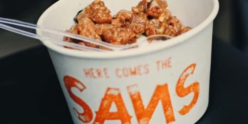 Sans Food, Restoran Fast Food Buatan Chef Profesional