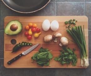 5 Menu Makanan Untuk Sarapan Bagi Penderita Penyakit Maag