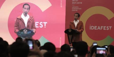 Sebuah Catatan: Yang Mencuri Perhatian di IdeaFest 2018