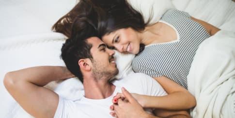 """Seks Itu Harus Fun, Jangan Cuma Rutinitas Saja"