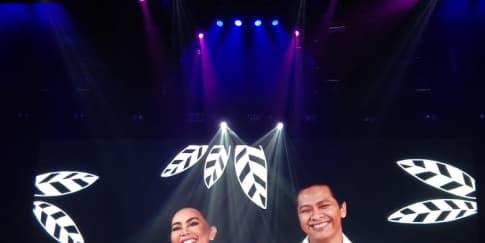 Selera Humor, Rahasia Pernikahan Langgeng Armand-Dewi