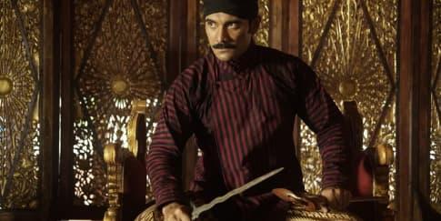 Semangat Pahlawan Kemerdekaan di Film 'Sultan Agung'