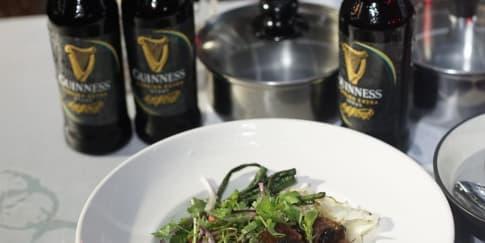 Sensasi Nikmat Makan dengan Cita Rasa Bir