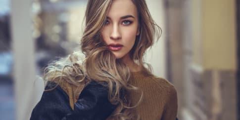 Servis Blow Dry Terbaru yang Menyehatkan Rambut