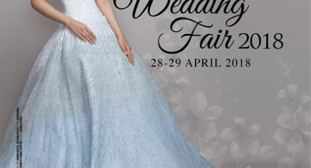 Shangri-La Surabaya Wedding Fair 2018