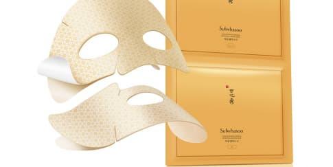 Sheet Mask Terbaru dari Sulwhasoo