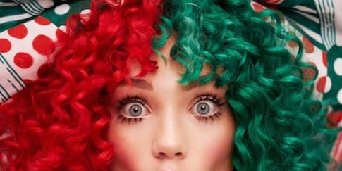 Sia Segera Luncurkan Album Everyday is Christmas