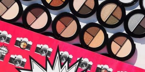 Smashbox Hadirkan Photo Edit Eyeshadow Trio