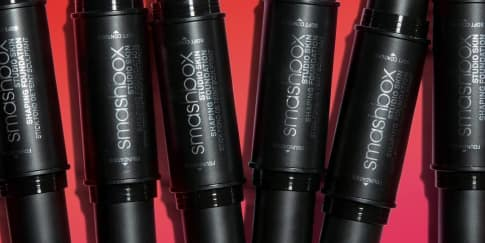 Smashbox Luncurkan Studio Skin Face Shaping Stick