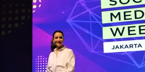 Social Media Week Jakarta 2019: Kupas Dunia Influencer