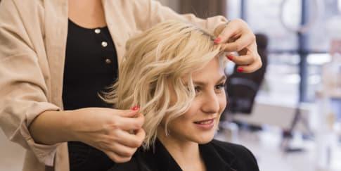 Solusi Eksperimen Warna Rambut yang Tetap Menyehatkan
