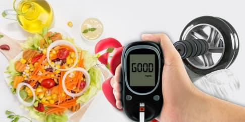 Solusi Makanan yang Tepat untuk Penderita Diabetes