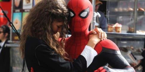 Spoiler Avengers di Trailer 'Spiderman: Far From Home'
