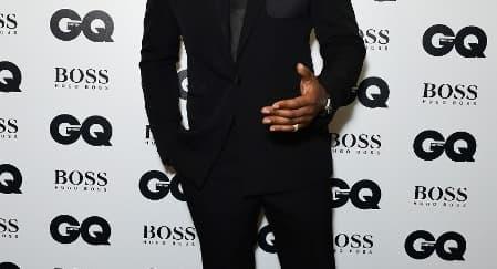 Spotted: Idris Elba Mengenakan Givenchy