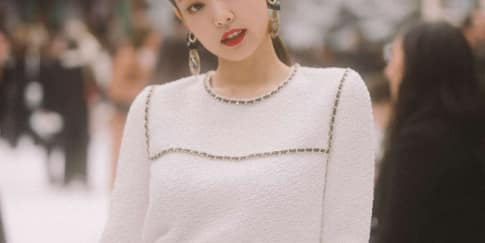 Spotted: Jennie 'Blackpink' Mengenakan Chanel