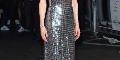 Spotted: Nicole Kidman Mengenakan Prada