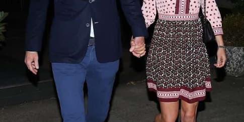 Spotted: Pippa Middleton Mengenakan Kate Spade