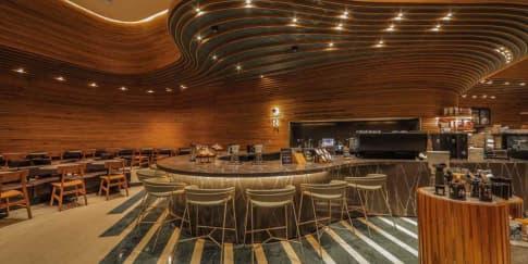 Starbucks Reserve Akhirnya Hadir di Kota Medan
