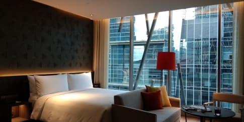 Staycation: 7 Sudut Ikonis Hotel Alila SCBD Jakarta