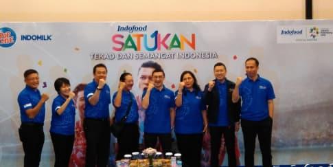 Sukseskan Asian Games, Indofood Gelontorkan US$10 Juta