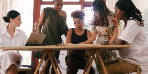 Ini 7 Tipe Wanita Karier, Kamu Salah Satunya?
