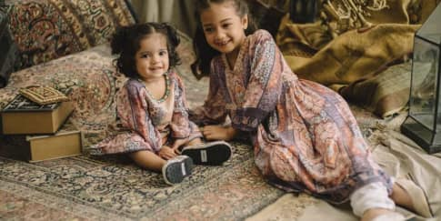 Tampil Cantik Ala Maroko Dengan Bubble Girl