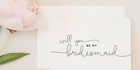 Tanyakan Ini Sebelum Bersedia Menjadi Bridesmaid