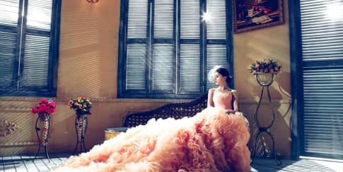 Tempat-Tempat untuk Mencari Inspirasi Gaun Pengantin