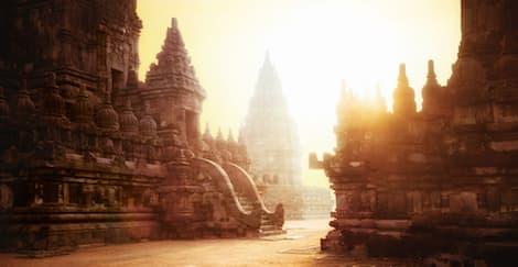 Tempat Wisata yang Hits dan Istimewa di Kota Jogja