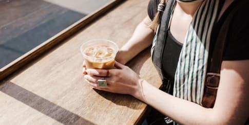 Ternyata, Ini Efek Kafein Pada Kulit