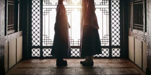Drama Korea The King's Affection Segera Tayang Di Netflix