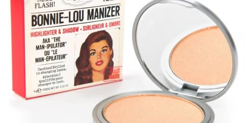 TheBalm Hadirkan Highlighter Bonnie-Lou Manizer