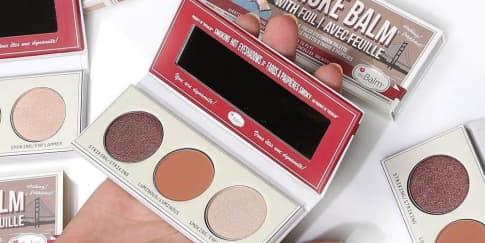TheBalm Luncurkan Palet Eyeshadow SmokeBalm Vol. 4
