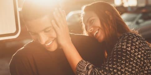 Tips Agar Pasangan Romantis