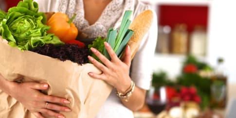 Tips Berbelanja Sembako Sebelum Lebaran