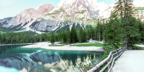 Tips Berbulan Madu di Pegunungan
