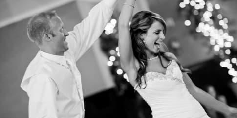 Tips Membuat Resepsi Pernikahan Tidak Membosankan