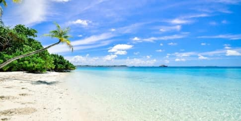 Tips Memilih Pantai Untuk Liburan